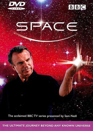 Rent Space Online DVD Rental
