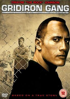Rent Gridiron Gang Online DVD & Blu-ray Rental