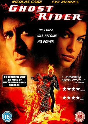 Rent Ghost Rider Online DVD Rental
