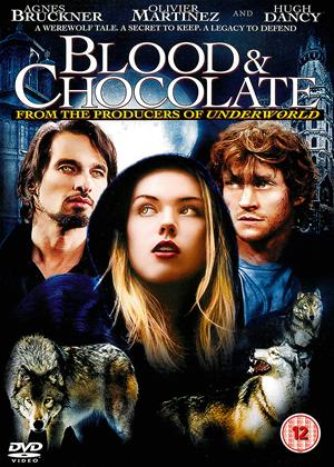 Rent Blood and Chocolate Online DVD Rental