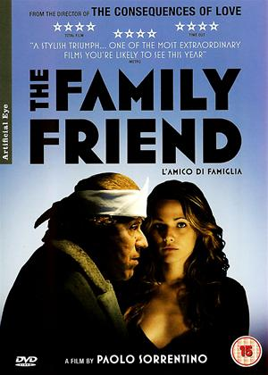 The Family Friend Online DVD Rental