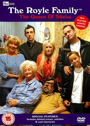 Rent The Royle Family: The Queen of Sheba Online DVD Rental