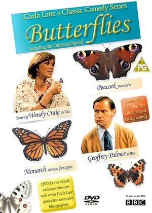 Rent Butterflies: Series 2 Online DVD Rental