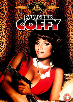 Rent Coffy Online DVD Rental