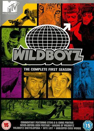 Rent Wildboyz: Series 1 Online DVD Rental