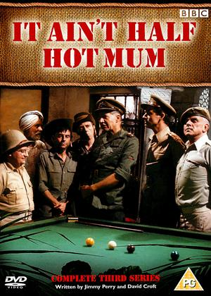 Rent It Ain't Half Hot Mum: Series 3 Online DVD Rental