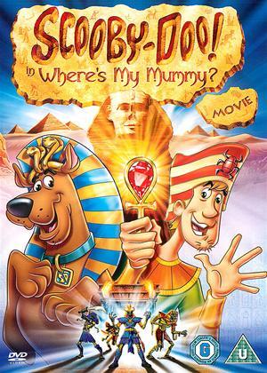 Rent Scooby-Doo!: Where's My Mummy? Online DVD Rental