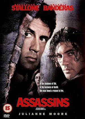 Rent Assassins Online DVD Rental