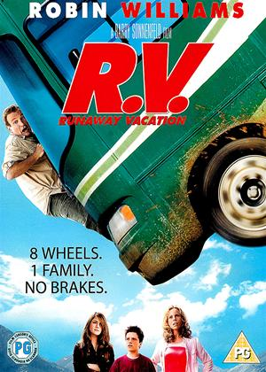 Rent R.V. (Runaway Vacation) Online DVD & Blu-ray Rental