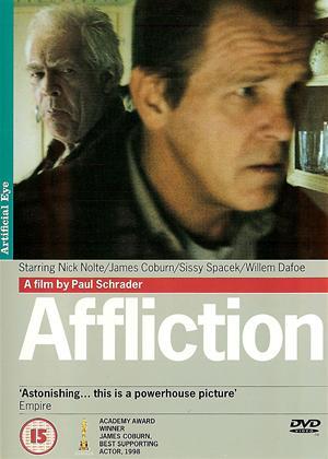 Rent Affliction Online DVD Rental