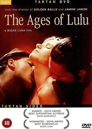 Rent The Ages of Lulu (aka Las Edades de Lulu) Online DVD & Blu-ray Rental