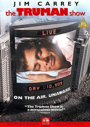 The Truman Show Online DVD Rental