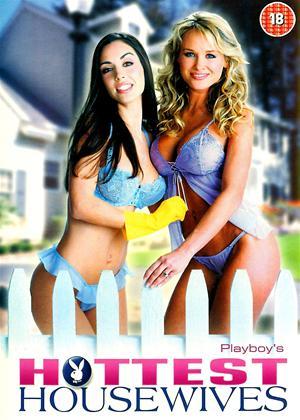 Rent Playboy: Hottest Housewives Online DVD Rental