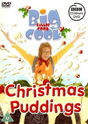 Rent Big Cook, Little Cook: Christmas Puddings Online DVD Rental
