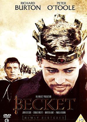 Rent Becket Online DVD & Blu-ray Rental
