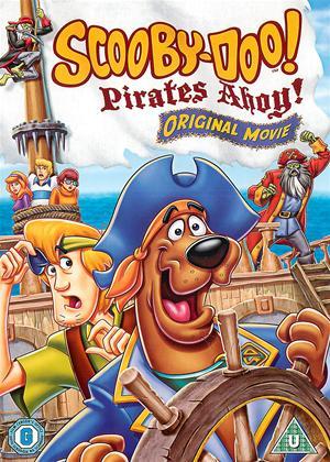Rent Scooby-Doo!: Pirates Ahoy! Online DVD Rental