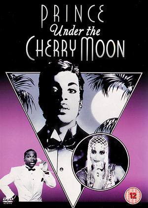 Rent Under the Cherry Moon Online DVD Rental