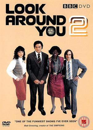 Rent Look Around You: Series 2 Online DVD & Blu-ray Rental