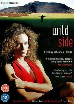 Rent Wild Side Online DVD Rental