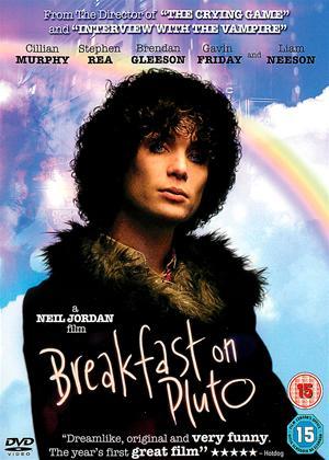 Rent Breakfast on Pluto Online DVD Rental