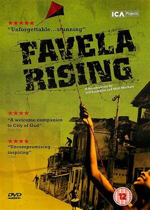 Rent Favela Rising Online DVD Rental