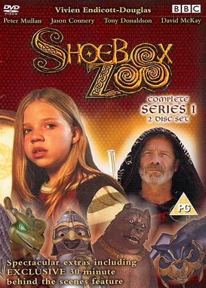 Rent Shoebox Zoo: Series 1 Online DVD Rental