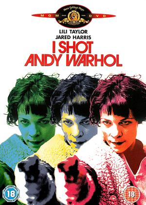 Rent I Shot Andy Warhol Online DVD Rental