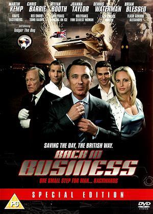 Rent Back in Business Online DVD Rental