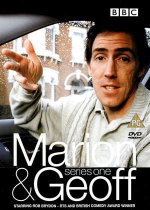 Rent Marion and Geoff: Series 1 Online DVD Rental