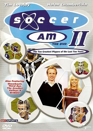 Rent Soccer Am 2 Online DVD Rental
