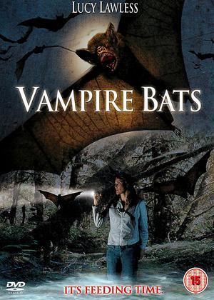 Rent Vampire Bats Online DVD Rental