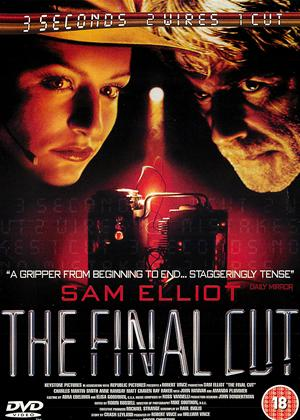 Rent The Final Cut Online DVD Rental