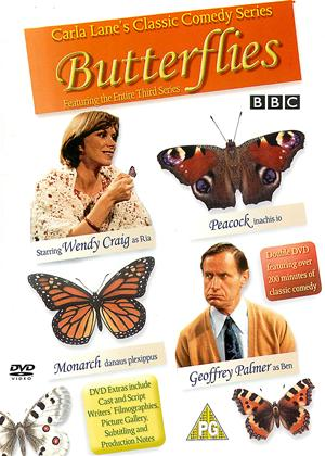 Rent Butterflies: Series 3 Online DVD & Blu-ray Rental