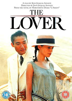 Rent The Lover (aka L'Amant) Online DVD Rental