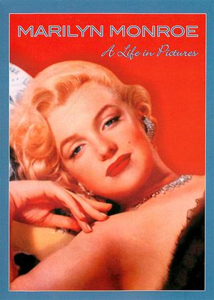 Rent Marilyn Monroe: A Life in Pictures Online DVD Rental