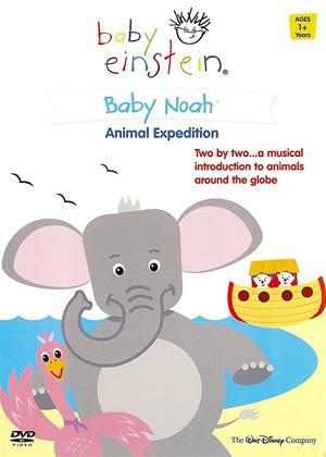 Rent Baby Einstein: Baby Noah Online DVD Rental