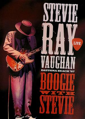 Rent Stevie Ray Vaughan: Boogie with Stevie Online DVD Rental