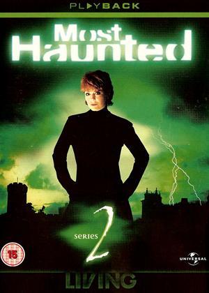 Rent Most Haunted: Series 2 Online DVD Rental