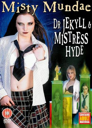 Rent Misty Mundae: Doctor Jekyll and Mistress Hyde Online DVD Rental
