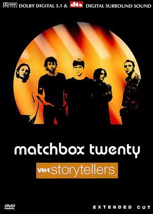 Rent Matchbox Twenty: VH1 Storytellers Online DVD Rental