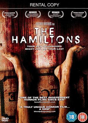Rent The Hamiltons Online DVD Rental