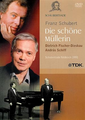 Rent Die Schone Mullerin: Schubert Online DVD & Blu-ray Rental