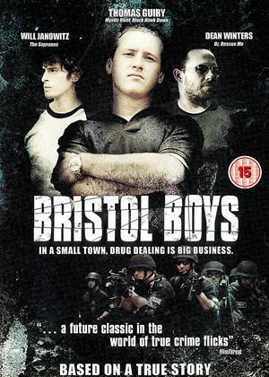 Rent Bristol Boys Online DVD Rental