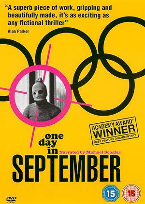 Rent One Day in September Online DVD Rental
