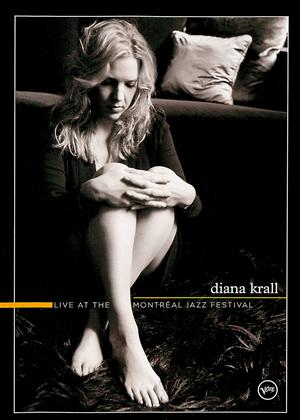 Rent Diana Krall: Live at the Montreal Jazz Festival Online DVD Rental