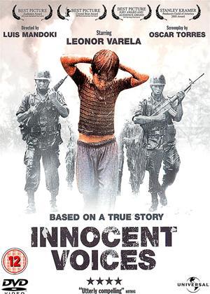 Innocent Voices Online DVD Rental