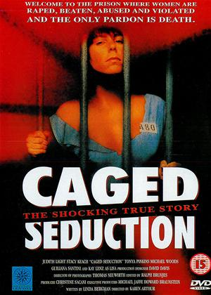 Rent Caged Seduction: The Shocking True Story Online DVD Rental