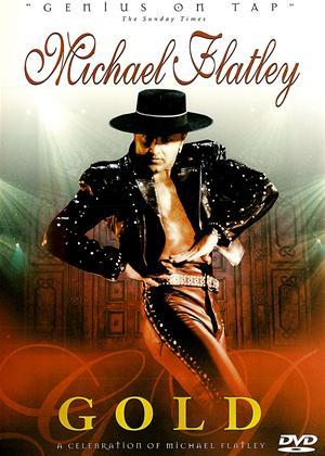 Rent Michael Flatley: Gold Online DVD Rental