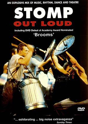 Rent Stomp: Out Loud / Brooms Online DVD Rental