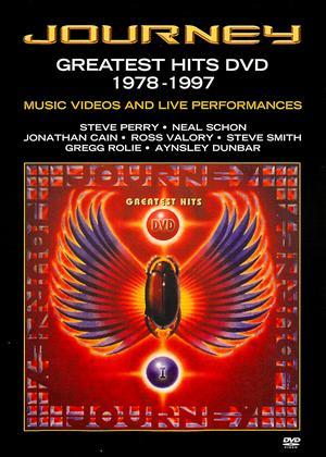 Rent Journey: Greatest Hits 1978-1997 Online DVD Rental